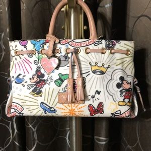 Dooney & Bourke Disney Handbag